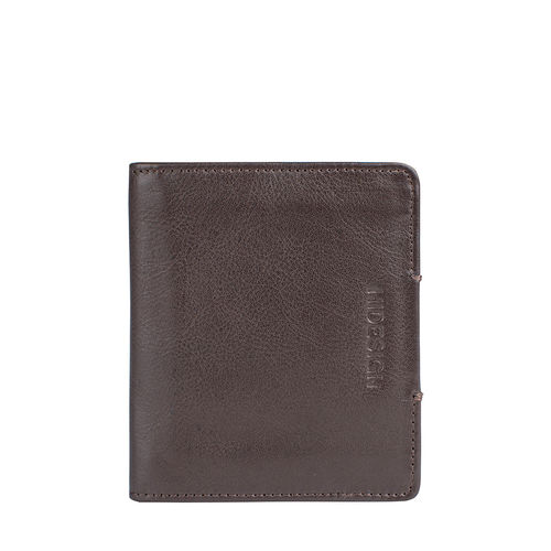 291-Ch (Rf) Men s wallet,  brown