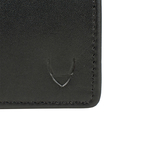 490 Men s Wallet, Soho,  black