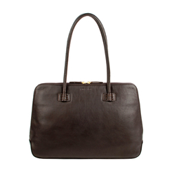 Jaxon Women's Handbag, Regular,  brown