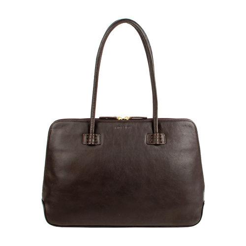 Jaxon Women s Handbag, Regular,  brown