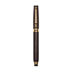 Yale Fountain Pen Soweto,  brown