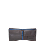 279-L107F (Rf) Men s wallet,  brown