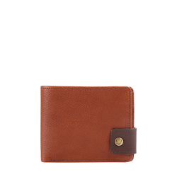 317 103 TF RF MENS WALLET KALAHARI,  tan