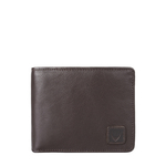 278 L107F(RFID) Men s Wallet,  brown