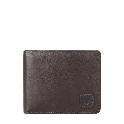 278 L107F(RFID) Men s Wallet,  brown