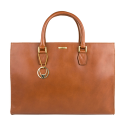 KESTER WOMENS HANDBAG SOHO,  tan