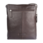 Jester 02 Men s Crossbody Regular,  brown
