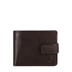 EE 272 010(RFID) MENS WALLET ROMA,  brown