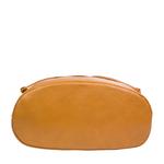 Leah 02 Women s Handbag, Roma,  tan