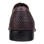 Saville Men s Shoes, Escada, 8,  brown