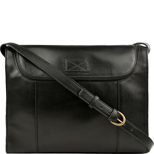 Brunel 04 Men s Messanger Bag, Regular,  black