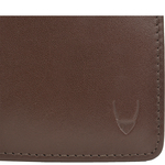 281-L104 Men s wallet,  brown, soho