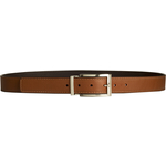 Ryan Men s Belt, Soweto, 42,  tan