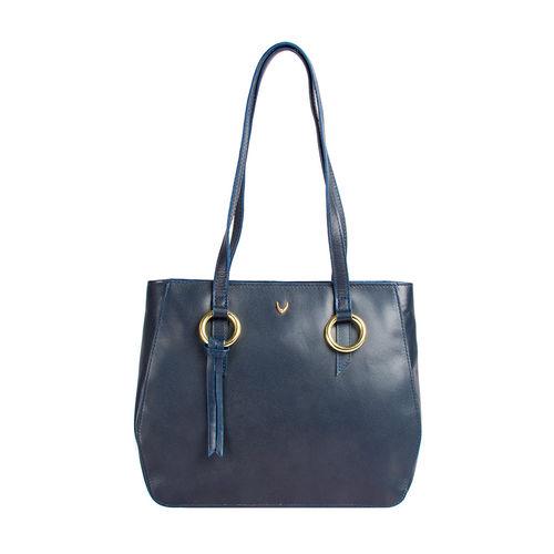 Haussman 02 Women s Handbag Ranch,  midnight blue