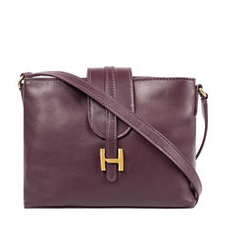Sb Silvia 03 Women's Handbag Melbourne Ranch,  aubergine
