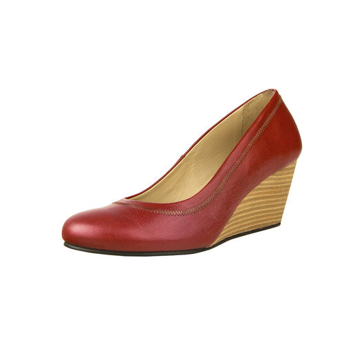 Bardot Women s Shoes, Ranchero, 37,  red