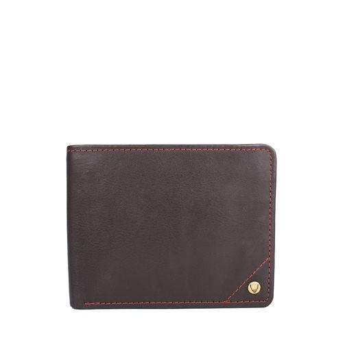 Asw001 (Rf) Men s wallet,  brown