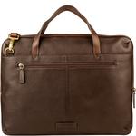 Cougar 01 Men s Messanger Bag, Regular Melbourne,  brown