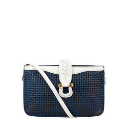 Sb Frieda W3 Women's Wallet, Marrakech Melbourne Ranch,  midnight blue, marakesh