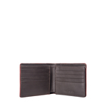 309 2020[ Rfid] Sb Men s Wallet, Waxed Split,  marsala