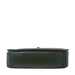 Amber 01 Women s Handbag, Roma,  emerald green