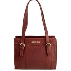 Ersa 03 Handbag, ranchero,  red