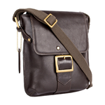 Vespucci 01 Men s Crossbody Regular,  brown