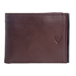 265-L109F Men's wallet, soho,  brown