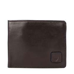 278-490 RF MENS WALLET RANCH,  brown