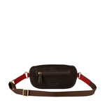 GYPSY 01 BELT BAG RANCH,  red