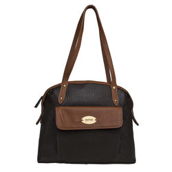 Sb Cordelia 02 Women's Handbag, Cement Pebble Ranchero,  brown