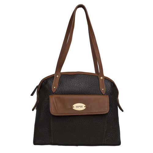 Sb Cordelia 02 Women s Handbag, Cement Pebble Ranchero,  brown