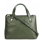 Paloma 02 Women s Handbag, Ranchero Melbourne Ranch,  emerald
