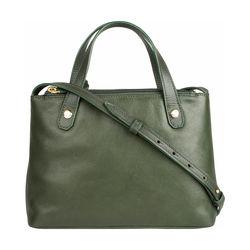 Paloma 02Handbag,  emerald