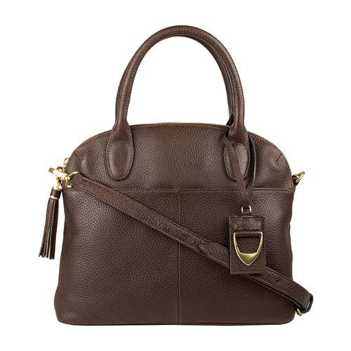 Ramanga Women s Handbag, Andora,  brown, pebble
