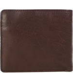 279-L107F Men s wallet,  brown, khyber