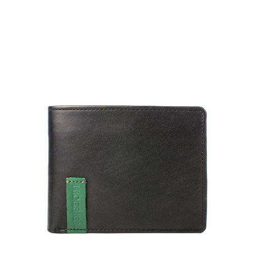 DW004(Rf) Men s Wallet,  black