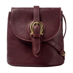 Caramel 02 Women's Handbag, Ranchero,  dark red