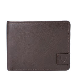 Vw001 Men's wallet, regular,  brown