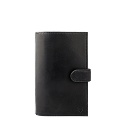 Ee 229-1041/2sc Men's Wallet, Camel,  black