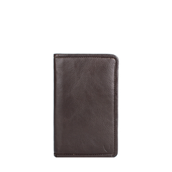 267-031F (Rf) Men's wallet,  brown