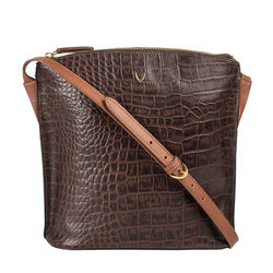 Scorpio 03 Sb Women's Handbag Croco,  brown