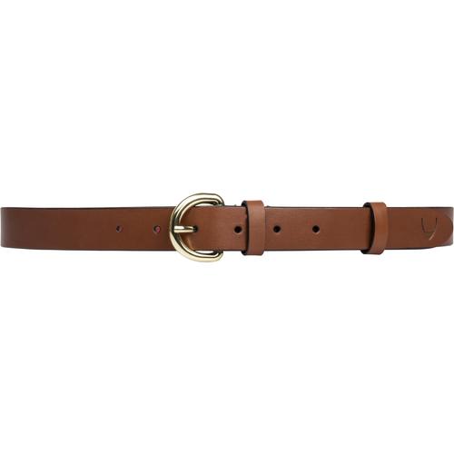 Mariko Women s belt, Soho (Print) Ranch,  tobaco