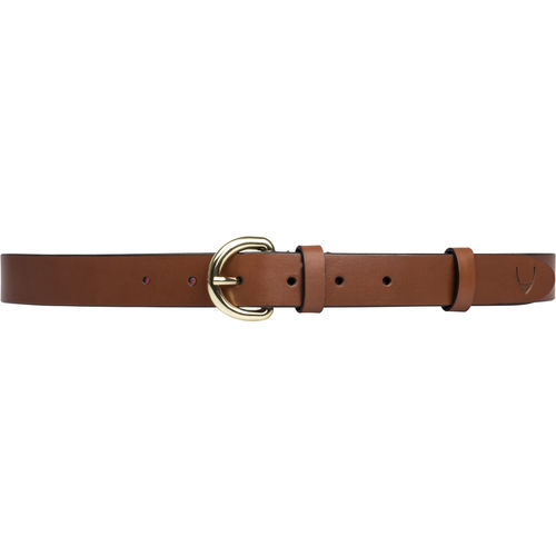 Mariko Women s belt, Soho (Print) Ranch,  tobaco