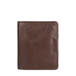 291 CH(Rf) Men's Wallet,  brown