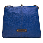 Sb Dione 01 Women s Handbag Cement Pebble,  prussian