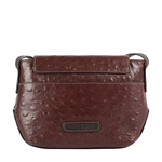 Taurus 03 Sb Women s Handbag Ostrich,  brown