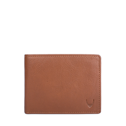 L104 N (Rfid) Men's Wallet Regular,  tan