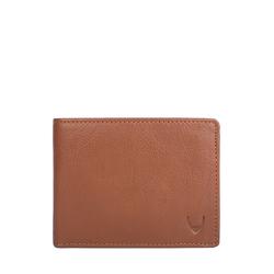 L104 N (Rfid) Men's Wallet Regular,  tan