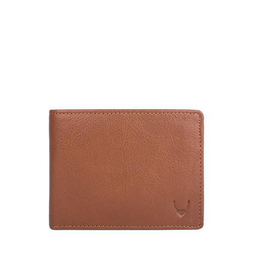 L104 N (Rfid) Men s Wallet Regular,  tan